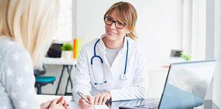 Mutazioni Somatiche BRCA