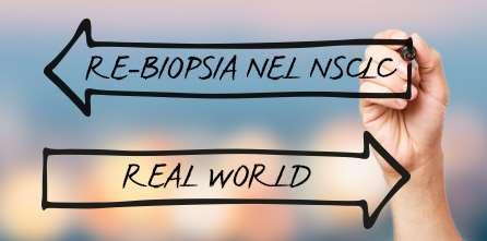 Re-Biopsia in pazieni con NSCLC
